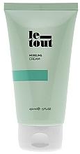Profumi e cosmetici Crema corpo modellante - Le Tout Modeling Cream