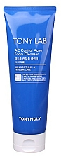 Profumi e cosmetici Schiuma detergente per pelli problematiche - Tony Moly Tony LAB AC Control Acne Cleansing Foam