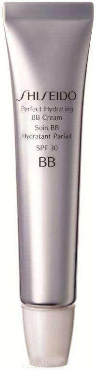 Base fondotinta - Shiseido Perfect Hydrating BB Cream