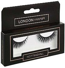 Profumi e cosmetici Ciglia finte - London Copyright Eyelashes Nottinghill