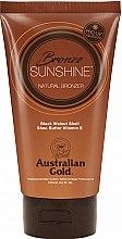 Profumi e cosmetici Amplificatore di abbronzatura - Australian Gold Bronze Sunshine