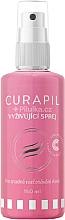 Profumi e cosmetici Spray nutriente per capelli - Curapil