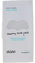 Profumi e cosmetici Patch per la pulizia del naso - Yadah Cleansing Nose Pack