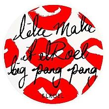 Profumi e cosmetici Fondotinta cushion - Elroel Big Pang Pang Dot Cushion