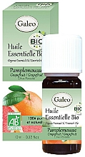Profumi e cosmetici Olio essenziale di pompelmo - Galeo Organic Essential Oil Grapefruit