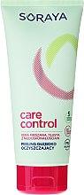 Profumi e cosmetici Peeling viso pulizia profonda - Soraya Care Control