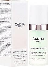 Profumi e cosmetici Siero viso opacizzante - Carita Serum Controle