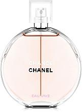 Profumi e cosmetici Chanel Chance Eau Vive - Eau de toilette