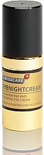 Profumi e cosmetici Crema contorno occhi - Swisscare Eye Night Cream