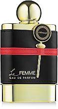 Profumi e cosmetici Armaf Le Femme - Eau de Parfum