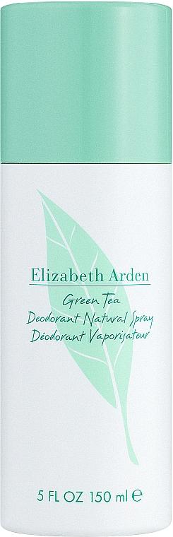 Elizabeth Arden Green Tea - Deodorante