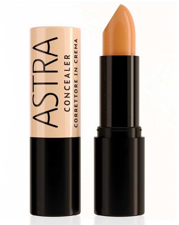 Crema correttore-stick - Astra Make-Up Concealer — foto N1