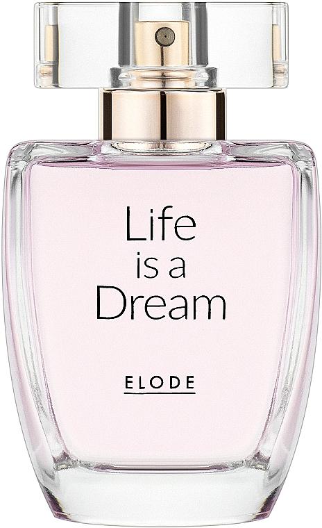 Elode Life is a Dream - Eau de Parfum