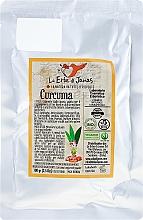 "Profumi e cosmetici Polvere per capelli ""Curcuma"" - Le Erbe di Janas Kurkuma (Curcuma) Powder"