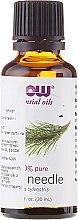 Profumi e cosmetici Olio essenziale di pino - Now Foods Essential Oils Pine Needle