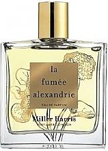 Profumi e cosmetici Miller Harris La Fumee Alexandrie - Eau de Parfum