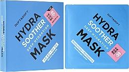 Profumi e cosmetici Maschera viso lenitiva - Duft & Doft Hydra Soothier Deep Hydration Mask
