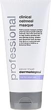 Profumi e cosmetici Maschera viso - Dermalogica Clinical Oatmeal Masque