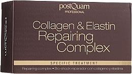 Profumi e cosmetici Set - Postquam Bio-shock Repairing Complex (cr/3ml*12)