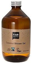 "Profumi e cosmetici Gel doccia ""Cocco"" - Fair Squared Coconut Shower Gel"