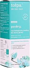 Profumi e cosmetici Scrub per cuoio capelluto - Tolpa Dermo Hair Peeling