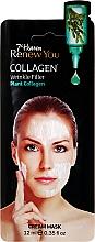 Profumi e cosmetici Crema-maschera per viso - 7th Heaven Renew You Collagen Cream Mask