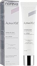 Profumi e cosmetici Crema correttiva antietà per pelli normali e secche - Noreva Laboratoires Alpha KM Corrective Anti-Ageing Treatment Normal To Dry Skins