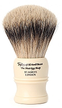 Profumi e cosmetici Pennello da barba, SH3 - Taylor of Old Bond Street Shaving Brush Super Badger Size L