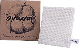 Profumi e cosmetici Guanto peeling viso - Ovium
