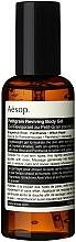 Profumi e cosmetici Gel corpo - Aesop Petitgrain Reviving Body Gel