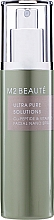 Profumi e cosmetici Spray viso alla vitamina B - M2Beaute Ultra Pure Solutions Cu-Peptide & Vitamin B Facial Nano Spray