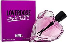 Profumi e cosmetici Diesel Loverdose Eau de Toilette - Eau de toilette