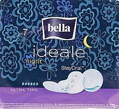 Profumi e cosmetici Assorbenti Ideale Night StayDrai, 7 pz - Bella