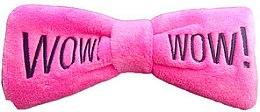 Profumi e cosmetici Fascia per capelli, rosa - Double Dare WOW! Pink Hair Band