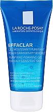 Profumi e cosmetici Gel-mousse detergente per pelli grasse e problematiche - La Roche-Posay Effaclar Gel Moussant Purifiant