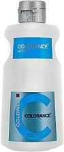 Profumi e cosmetici Lozione capelli - Goldwell Colorance Developer Lotion