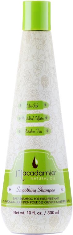 Shampoo lisciante - Macadamia Natural Oil Smoothing Shampoo — foto N1