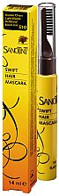 Profumi e cosmetici Mascara per capelli - Sanotint Swift Hair Mascara