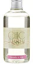 Profumi e cosmetici Unità di ricambio per diffusore di aromi - Chic Parfum Refill Lavanda e Tiglio