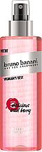 Profumi e cosmetici Bruno Banani Woman's Best - Spray corpo