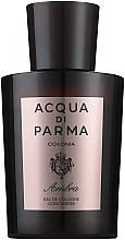 Profumi e cosmetici Acqua di Parma Colonia Ambra Cologne Concentree - Colonia