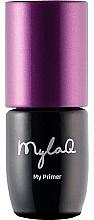 Profumi e cosmetici Primer per unghie - MylaQ My Primer