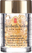 Profumi e cosmetici Siero occhi rivitalizzante - Advanced Ceramide Capsules Daily Youth Restoring Eye Serum
