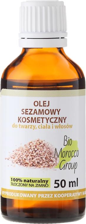 Olio cosmetico di semi di sesamo - Efas Sesam Seed Oil