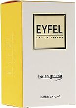 Profumi e cosmetici Eyfel Perfume W-201 - Eau de Parfum