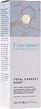 Profumi e cosmetici Crema correttiva da notte - Exuviance Professional Total Correct Night