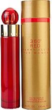 Profumi e cosmetici Perry Ellis 360 Red - Eau de Parfum