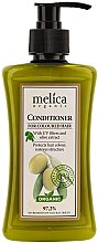 Profumi e cosmetici Condizionante per capelli colorati - Melica Organic for Coloured Hair Conditioner