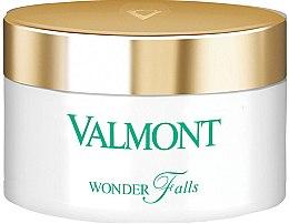 Profumi e cosmetici Crema struccante - Valmont Wonder Falls