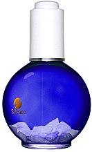 Profumi e cosmetici Olio unghie e cuticole - Silcare Olive Shells Vanilla Sky Blue